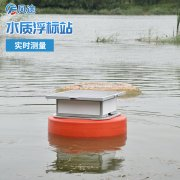 浮标水质监测站